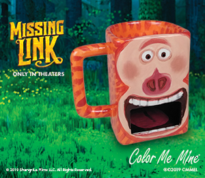 Maple Grove Mr. Link Mug